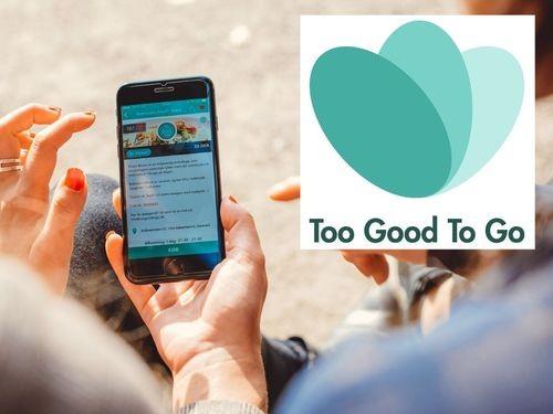 Too Good To Go sagt Lebensmittelverschwendung den Kampf an! Machst du mit?
