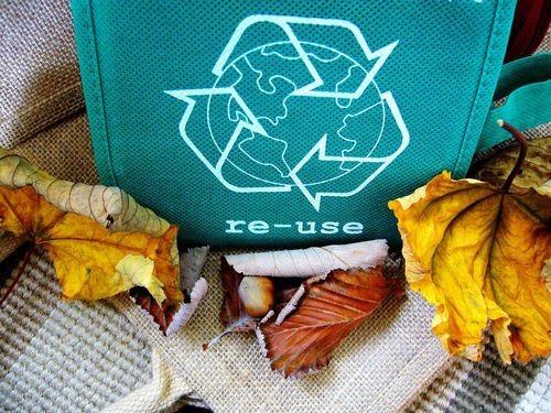 Aus Alt mach Neu – Recycling, Upcycling und Downcycling erklärt