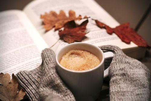 Natürlich gesund durch den Herbst