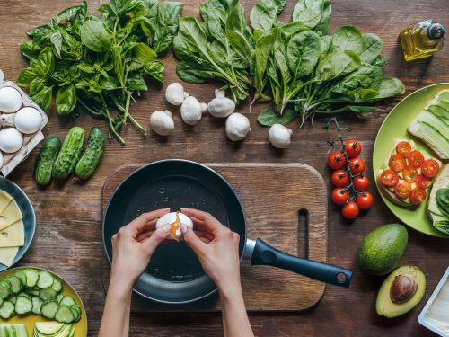 Das Gemüsestand-Dilemma: Regional oder Bio – Was ist wirklich nachhaltig?