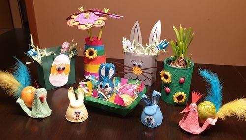 Wie nachhaltig kann Ostern sein?