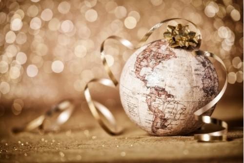 Xmas around the world – Wie feiern andere Länder das Weihnachtsfest?