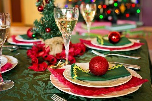 Zwischen Adventsbäckerei und Weihnachtsschmaus