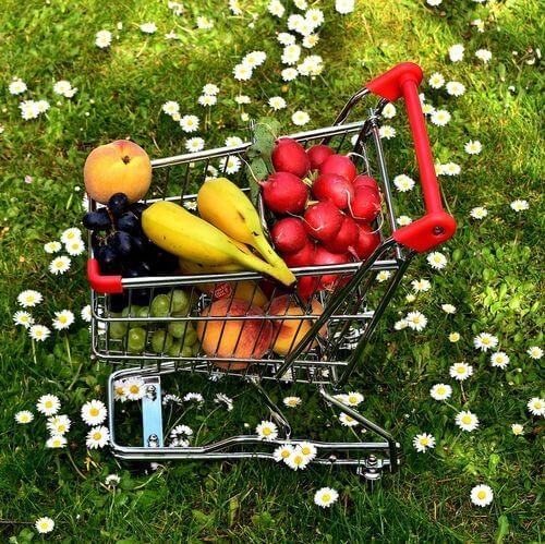 Nachhaltig Einkaufen – einfach, gesund und lecker!