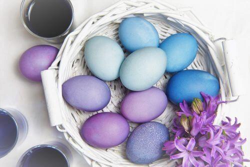Weiße oder braune Eier? – Hauptsache nachhaltig!