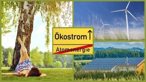 Mein persönlicher Kohleausstieg - Saubere Energie für zu Hause!